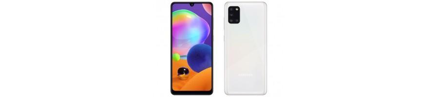 Repuestos para Móviles Samsung Galaxy A31 A315 Baratos