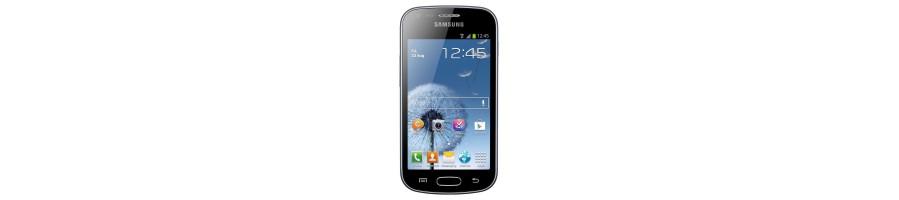 Comprar Repuestos de Móviles Samsung S7580 Trend Plus