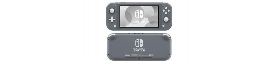 Comprar Repuestos de Consola Nintendo Switch HDH-001