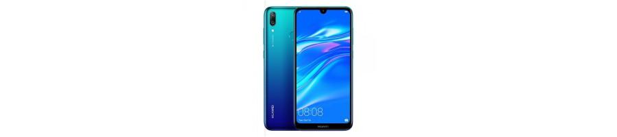 Comprar Repuestos para Móviles Huawei Y7 2019 Baratos