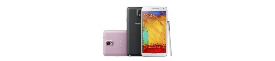 Comprar repuestos Samsung Galaxy Note 3 N9005