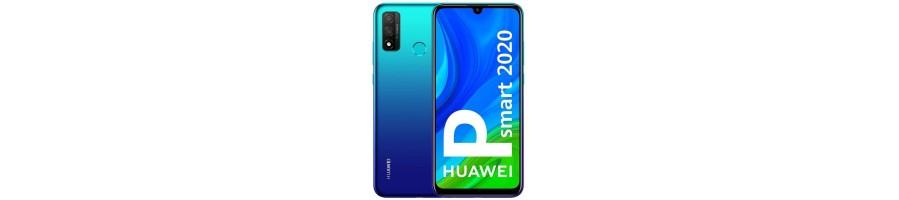 Pantalla, Placa Base y Repuestos Huawei P Smart 2020