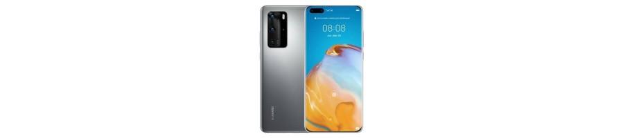 Comprar Repuestos para Móviles Huawei P40 Pro Online