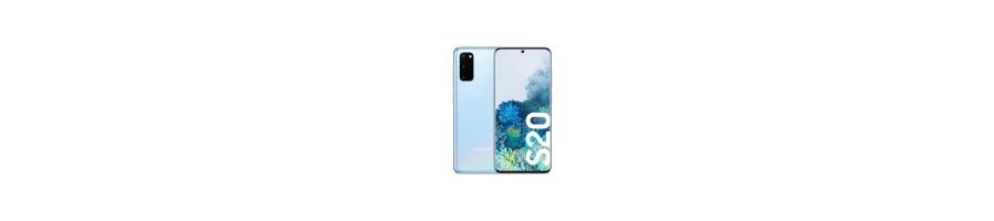 Venta de Repuestos de Móviles Samsung Galaxy S20