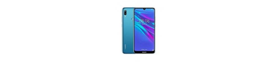 Reparar Móvil Huawei Y6 PRIME 2019 [Cambiar Pantalla]