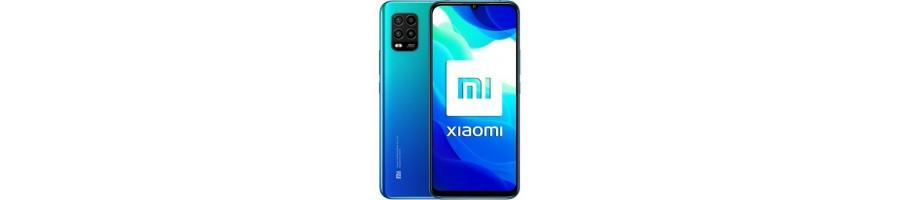 Comprar Repuestos de Móviles Xiaomi Mi 10 Lite 5G