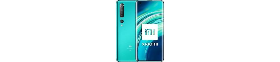 Comprar Repuestos para Móviles Xiaomi Mi 10