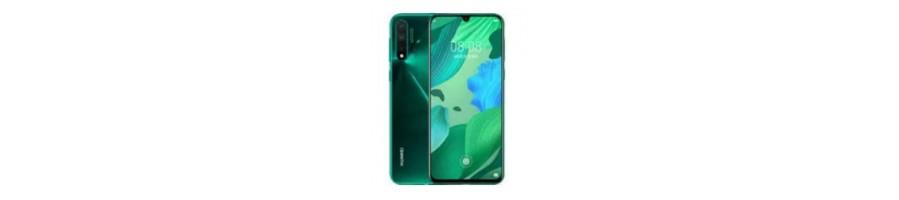 Reparar Móvil Huawei NOVA 5 [Cambiar Pantalla]