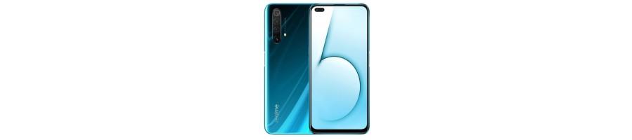 X50 Pro 5G RMX2075