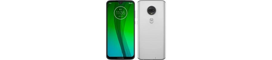 Venta de Repuestos de Móviles Motorola Moto G7 Madrid