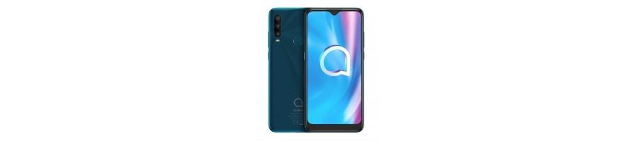 Comprar Repuestos de Móviles Alcatel 1 SE 5030D-2AALWE2 ¡Tienda !