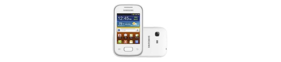 Comprar repuestos Samsung S5301 Pocket Plus