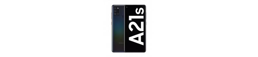 Reparar Samsung Galaxy A121S A217 SMA-217 Online