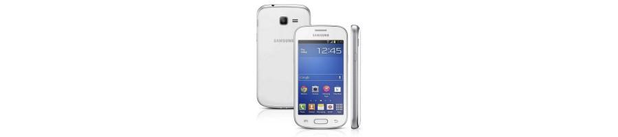 Comprar Repuestos de Móviles Samsung Galaxy Trend 2 Lite G318H Madrid