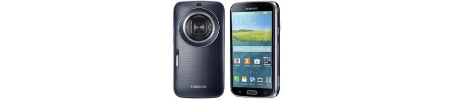 Comprar Repuestos de Móviles Samsung Galaxy Zoom 2 Sm-C115L Online Madrid