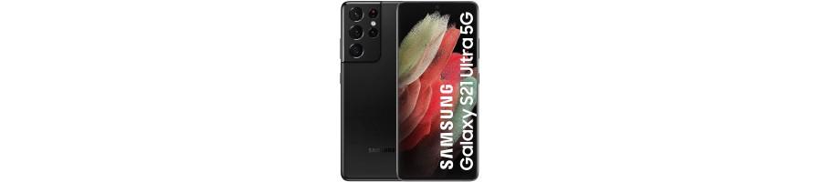 S21 Ultra 5G G998