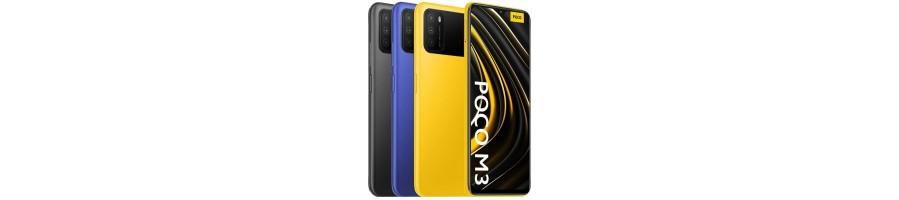 Venta Repuestos Móvil Xiaomi Pocophone M3 Online