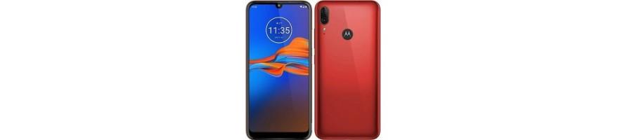 Comprar Repuestos Móvil Motorola Moto E6 Original