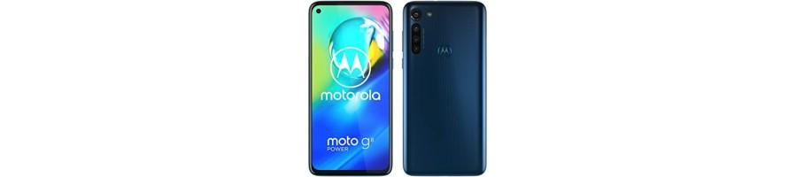 Comprar Repuestos Móvil Motorola Moto G8 Power Online