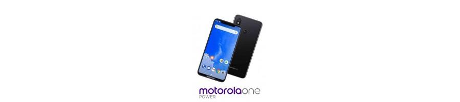 Comprar Repuestos Móvil Motorola One Power Online