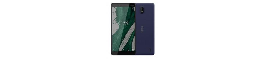 Comprar Repuestos Móvil Nokia 1 Plus ¡Pieza Original!