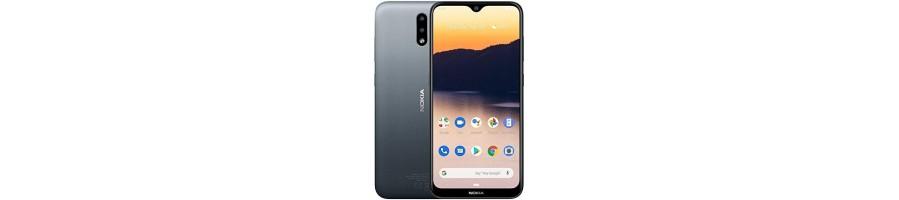 Comprar Repuestos Móvil Nokia 2,3 ¡Pieza Original!