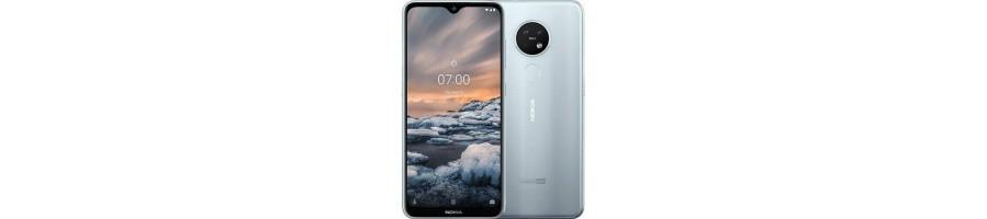 Comprar Repuestos Móvil Nokia 6,2 ¡Pieza Original!