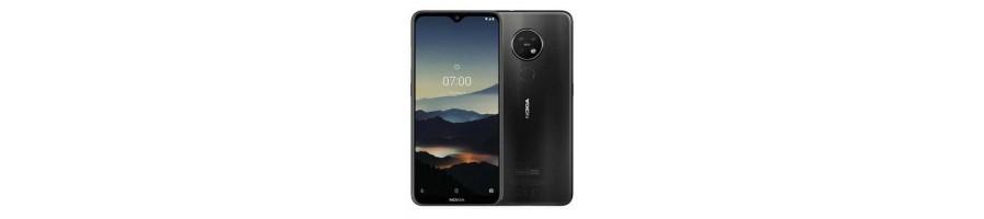 Comprar Repuestos Móvil Nokia 7,2 ¡Venta Online!