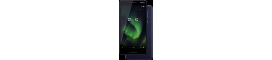 Comprar Repuestos Móvil Nokia 2,1 ¡Venta Online!