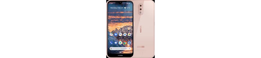 Comprar Repuestos Móvil Nokia 4,2 ¡Venta Online!
