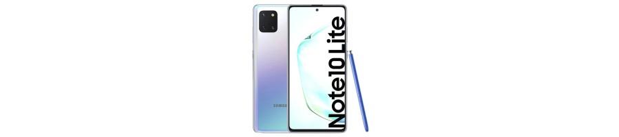 Repuestos Móvil Samsung Serie N Note 10 Lite N770F  SM-N770F