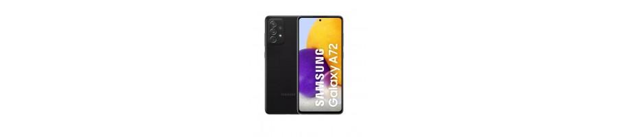 Reparar y Arreglar el Samsung Galaxy Serie A72 A725 SM-A725