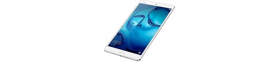 Repuestos de Tablet Huawei MediaPad M3 Lite 8 pulgadas CPN-W09