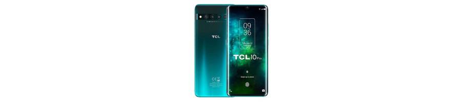Comprar Repuestos de Móviles Alcatel TCL 10 Pro T799H ¡Tienda !