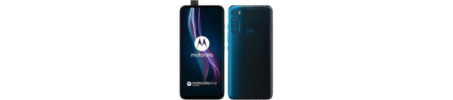 Repuestos Móvil Motorola Moto One Fusion Plus PAKF0002IN