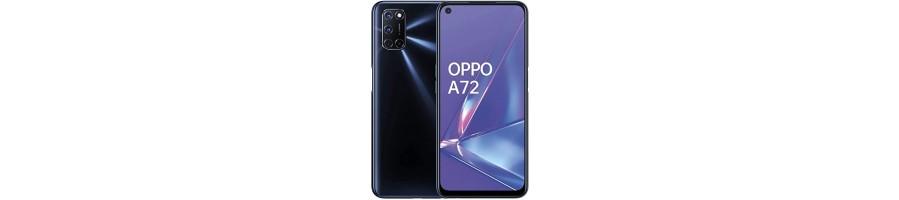 Repuestos Móvil Oppo A72 Online ¡Precio Oferta!