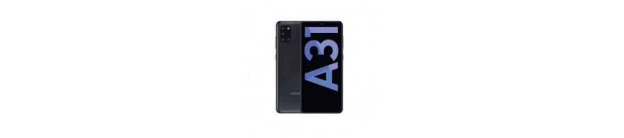 Reparar Móvil Samsung Galaxy A31 Online ¡Mejor Precio!
