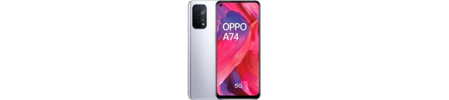 Repuestos Móvil Oppo A74 5G RMX2111 Online ¡Mejor Precio!