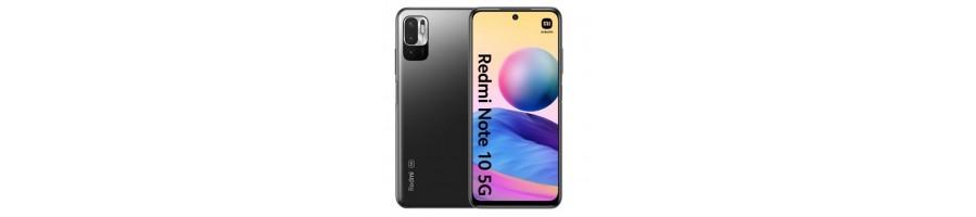 Reparar Móvil Xiaomi Redmi Note 10 5G [Cambiar Pantalla]