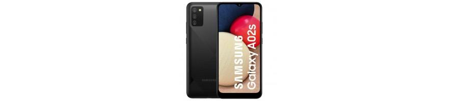 Reparar Móvil Samsung Galaxy A2 S A025 [Cambiar Pantalla]