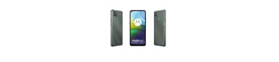Reparar Móvil Motorola G9 Power XT2091 [Cambiar Pantalla]