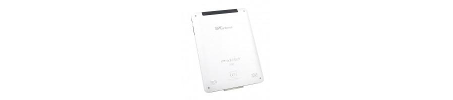 Repuestos de Tablet SPC internet Nitro 8 Black NITRO8B Tapa Metálica