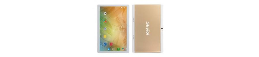 Venta de Repuestos de Tablet SKYiOL Online Madrid