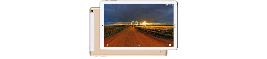 Venta de Repuestos de Tablet MediaTek QT.10.1 Online Madrid
