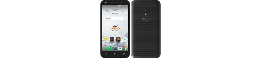 Comprar Repuestos de Móviles Wind 5044Y Online Madrid