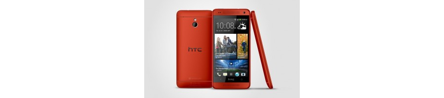 Comprar Repuestos de Móviles Htc One Mini Online Madrid