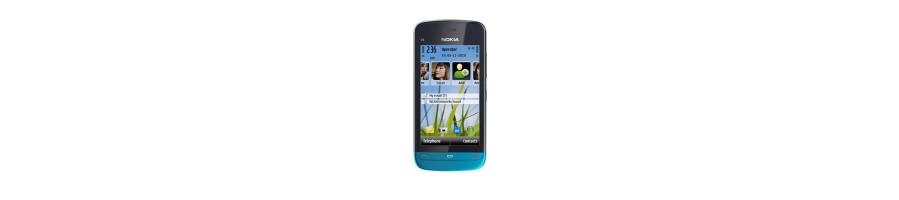 Venta de Repuestos de Móviles Nokia C5-03 ¡Precio Oferta!