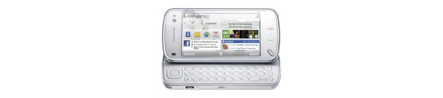 Comprar Repuestos de Móviles Nokia N97 ¡Precio Oferta!
