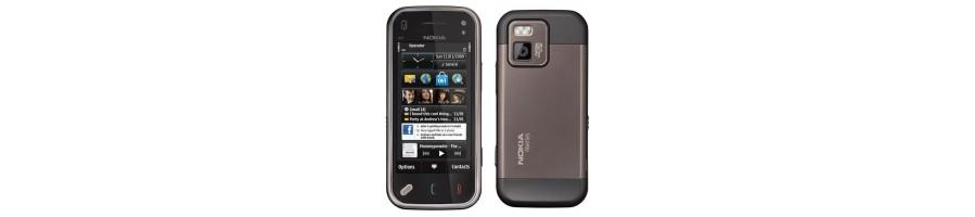 Comprar Repuestos de Móviles Nokia N97 Mini Online
