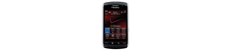 Accesorios , Repuestos, Reparaciones y Fundas para su BlackBerry Storm 9530